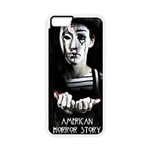 American Horror Story Customized Cover Case with Hard Shell Protection for Iphone6 plus 5.5