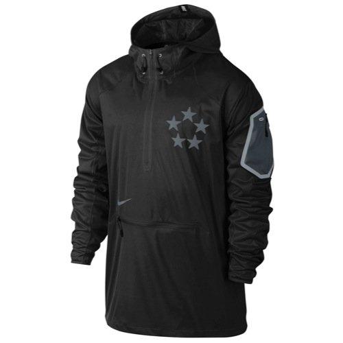 Field Nike Mens Jacket (Nike Field General Fly Rush Football Jacket 2XL)