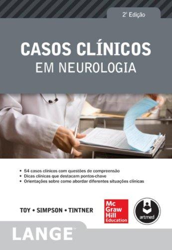 Casos Clínicos em Neurologia