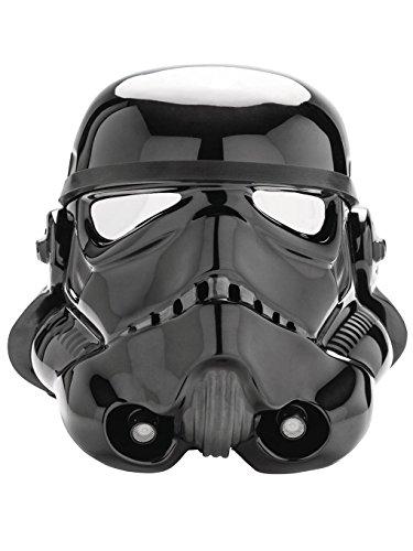 インペリアル シャドウトルーパー ヘルメット 「スター・ウォーズ エピソード4/新たなる希望」 1/1 塗装済み完成品