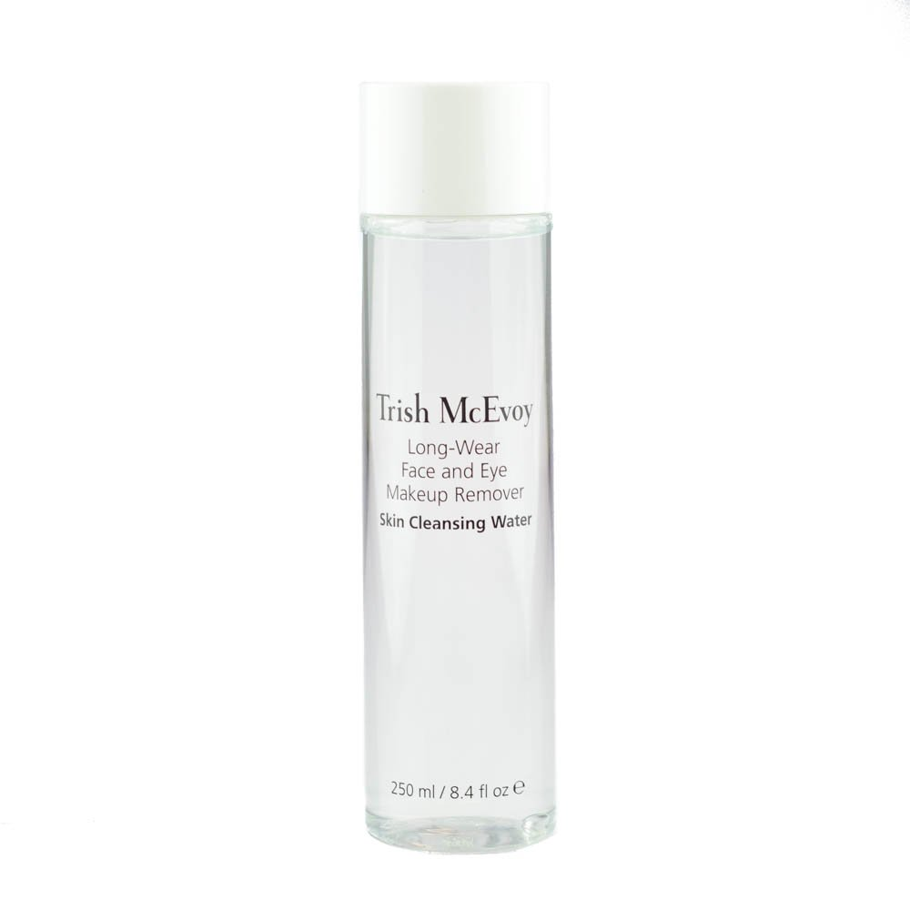 Trish McEvoy Long Wear Face & Eye Makeup Remover 8.4oz (250ml)