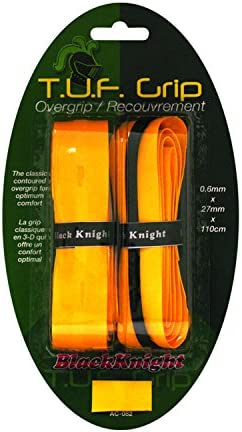 Black Knight TUF Replacement Grip (2 Pack)