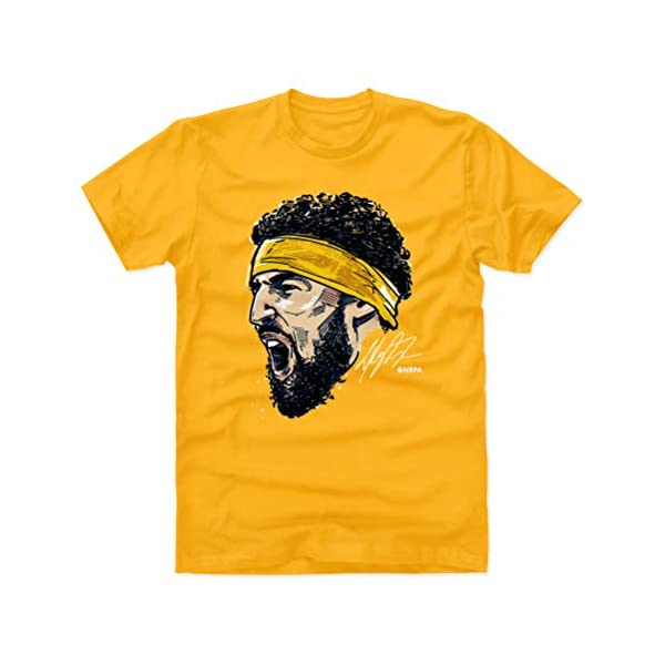 huge discount ea275 a607c 500 LEVEL Klay Thompson Shirt - Golden State Basketball Men's Apparel -  Klay Thompson Headband
