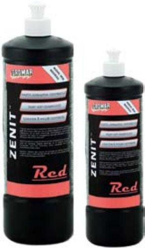 Cromar compound ZENIT RED Pasta abrasiva universale 0.5lt Marzocchini