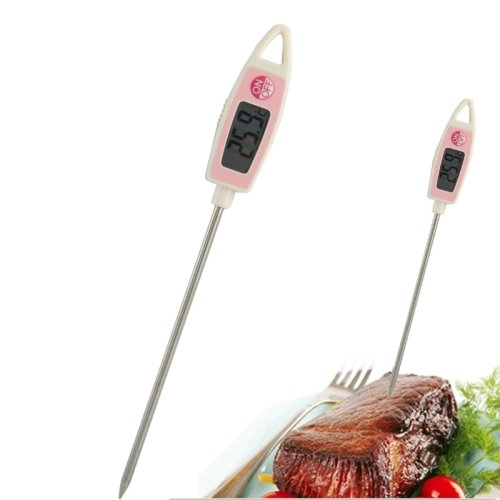 Review Thermometer Temperature - 1