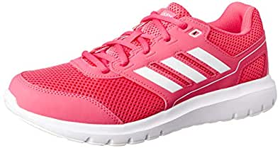 adidas WoMen's Duramo Lite 2.0 Shoes, Real Pink/Footwear White/Footwear White, 6 US (6 AU)