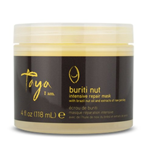 Hair Mask Brazil Nut (Buriti Nut Intensive Repair Mask)