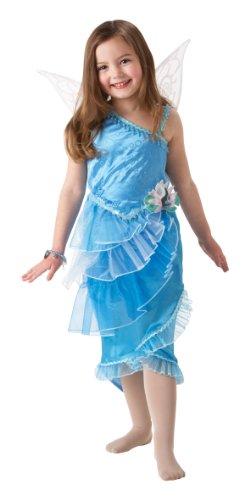 Silver Mist Size : Medium (5-6 years) - Disney Fairies