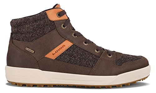 Lowa – Scarpa da trekking Seattle GTX QC marrone/310771 0485