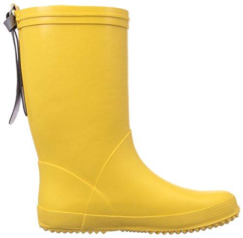 Star In Bamabini Rain Per Gomma Yellow 80 Bisgaard gelb Giallo Stivale Boot wqOgZZS