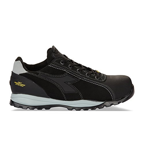 Utility Diadora - Low work shoe GLOVE TECH LOW PRO S3 SRA HRO ESD for man  and woman d8a5af089c2