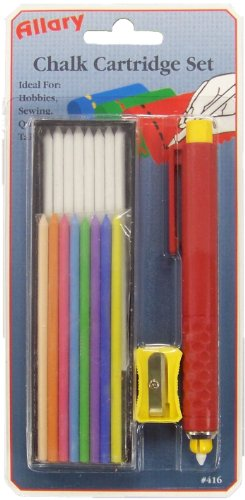 - Allary Chalk Cartridge Set