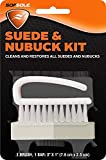 Sof Sole Suede and Nubuck Cleaning Brush Kit for Shoes (Limited Edition)