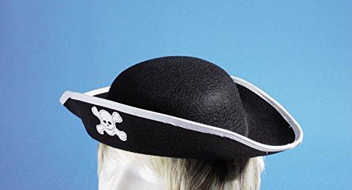 Shredders Double Vampire Fangs (Loftus International Child Felt Pirate Hat)