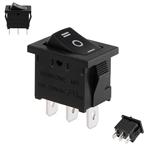 Most bought Boat Rocker Switches