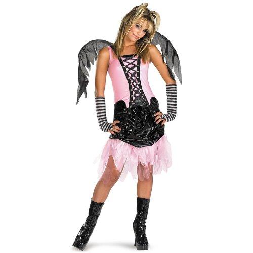Disguise Graveyard Fairy Size L, 10-12