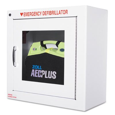 ZOL80000855 - AED Wall Cabinet ()