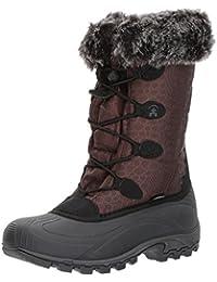 Kamik Women's Momentum Snow Boots
