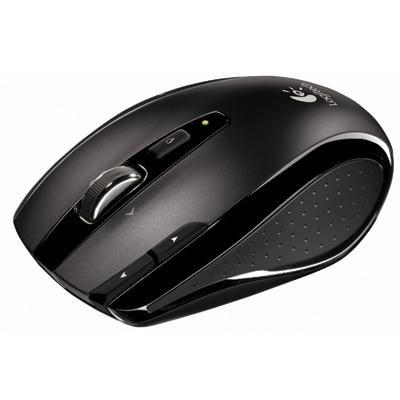 - Vx Nano Notebook Mouse Black