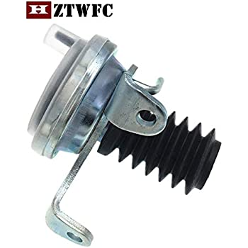 HZTWFC Freewheel Clutch Actuator MR399264 Compatible for Mitsubishi Pajero Montero IO H65 H66 H67 H76 H77 4G93 4G94