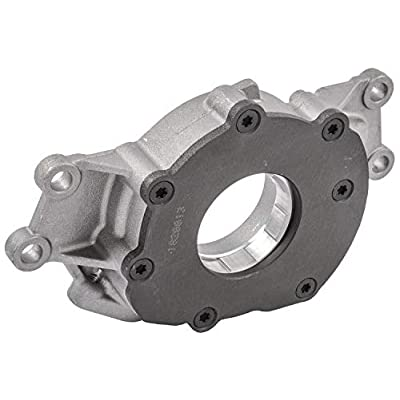 Melling M295HV Stock Replacement Type High Volume Oil Pump: Automotive