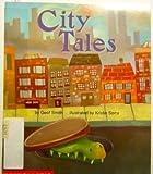 City Tales, Geof Smith, 0439351456