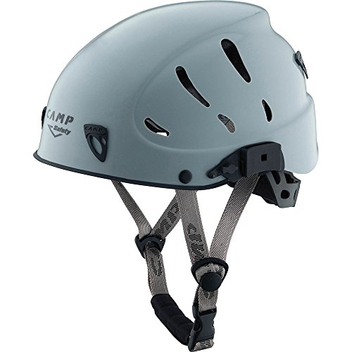 CAMP Armour Work Helmet Gray by CAMP Safety Gear