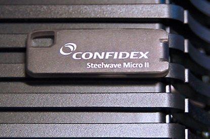Confidex Steelwave Micro II RFID Tag - (Pack of 5)