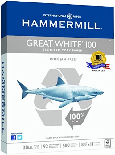 hammermill-100-recycled-copy-paper-500-total-sheets-86790-ream-white