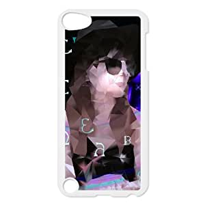 iPod Touch 5 Case White I'M THE SUPREME Vdaad