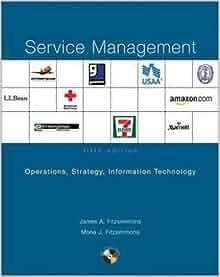 service management james fitzsimmons pdf free download