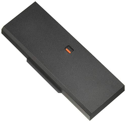 Dell Latch - Dell 452-BBTR 452-BBTR Latitude E7250 E7450 Docking Spacer Adapter for E-Port Docks, Black