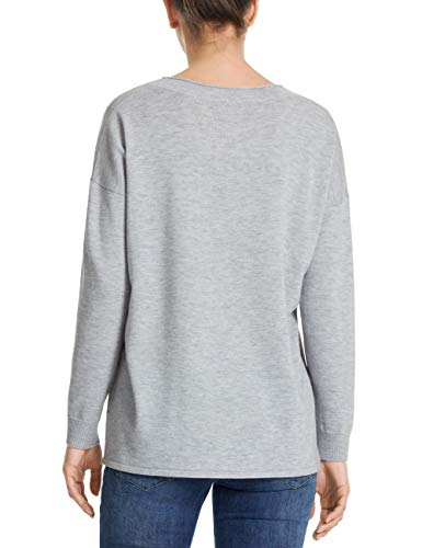 Blue Gris Greying Cain Pull 815 Sports Femme Marc wIO7YqB