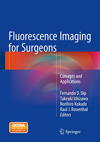 Fluorescence Imaging for Surgeons: Concepts and Applications Pdf