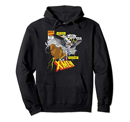Marvel X-Men The Woman Called Storm Mutant Comic Hoodie