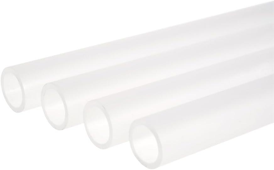 Alphacool 18510 Eisrohr 13/10mm plexi (PMMA) HardTube Satin 80cm - 4pcs Water Cooling Hard Tubes