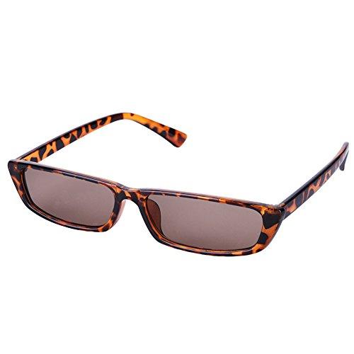 Gafas Hombre FTVOGUE para Leopard Sol de Rw8gTd