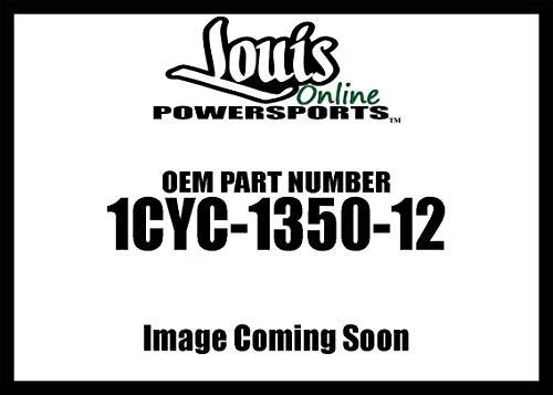 (Cycra U Clamp Set Renthal Twall 1Cyc-1350-12)