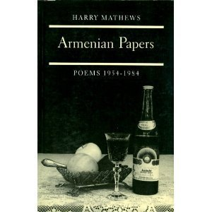 Armenian Papers: Poems, 1954-1984 (Princeton Series of Contemporary Poets)