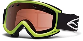 Smith Optics Cascade Goggle
