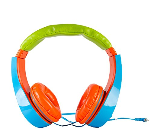 XO XO-HP-10 Kids Safe Headphone for all Tablet and Audio Dev