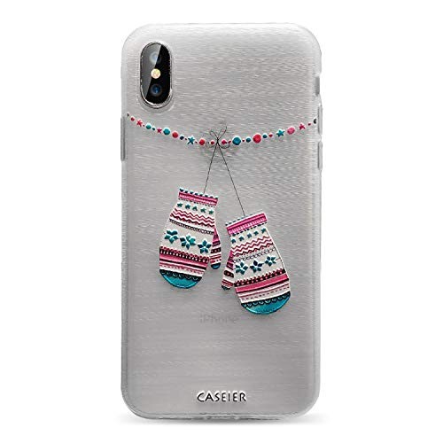 Photo iPhone X 8 7 6S 6 Plus XS Max 5S SE 2019 Year Cases iPhone 6 6S 7 8 Plus 10 Accessories,Glove i6 Plus i6s Plus