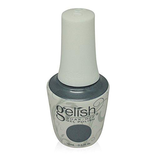 Harmony Gelish LED/UV Soak Off Gel Polish 1110847 Midnight C