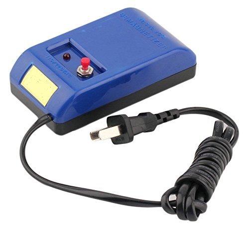 Farmunion Watch Repair Screwdriver Tweezers Electrical Demagnetise Demagnetizer (Degaussing Coil)