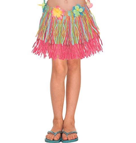 amscan Rainbow Child Hula Party Skirt, 12