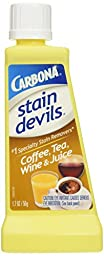 CARBONA STAIN DEVILS #8 FOR FRUIT & RED WINE 6 PACK [Misc.]