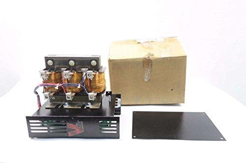 (TCI V1K110A00 V1000 KLC Series Output Filter 600V-AC 110A 3PH D561409)