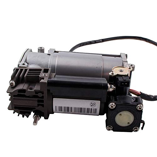Air Suspension Compressor for Land Rover Range Rover 2003 2004 2005 Air Pump RQL000011 RQL000014 -  tunningsworld, PD60