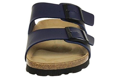Blue Blue Womens Toe Rohde Open 5631 Sandals 0Z0qYa