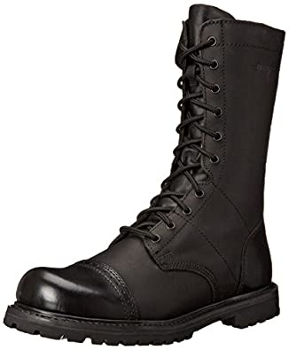 Amazon.com: Bates Men's Enforcer 11 Inch Paratrooper Boot: Shoes